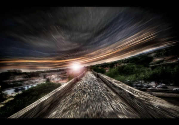 Speed HDR